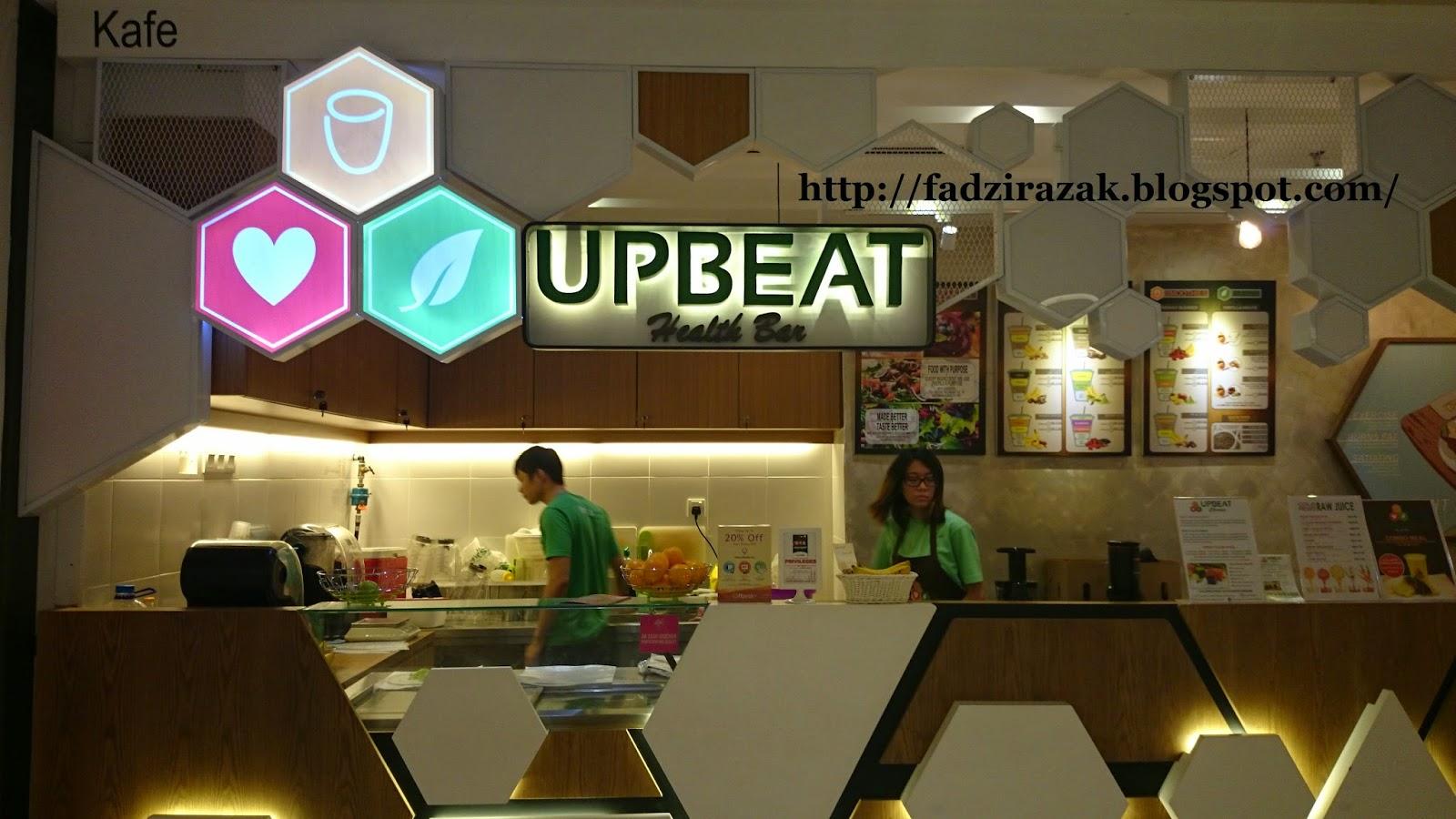 Health UpBeat
