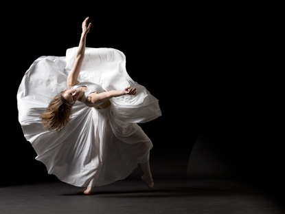 HenningHarmony*: Dance is the way of showing emotions through