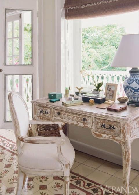 India Hicks and Island Style interiors and decor magazine