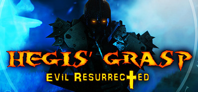 Hegis Grasp Evil Resurrected-HI2U