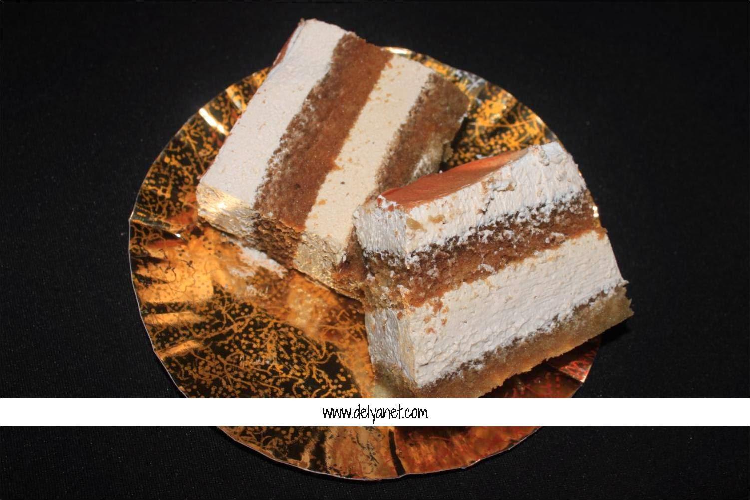 kek rasa tiramisu