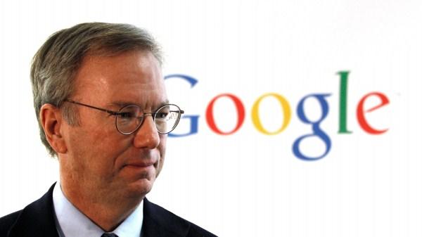 Google phải nhượng bộ