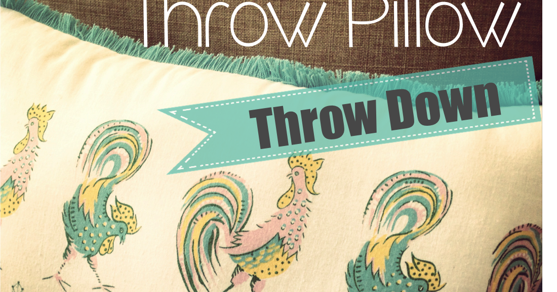 Jedi Craft Girl Throw Pillow Throw Down Begins Today