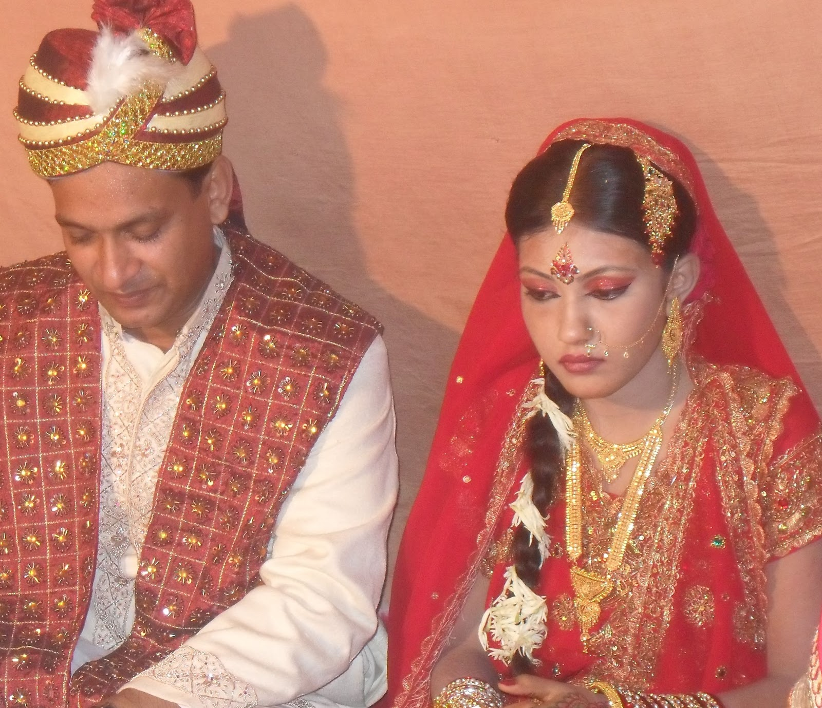 village marriage in bangladesh