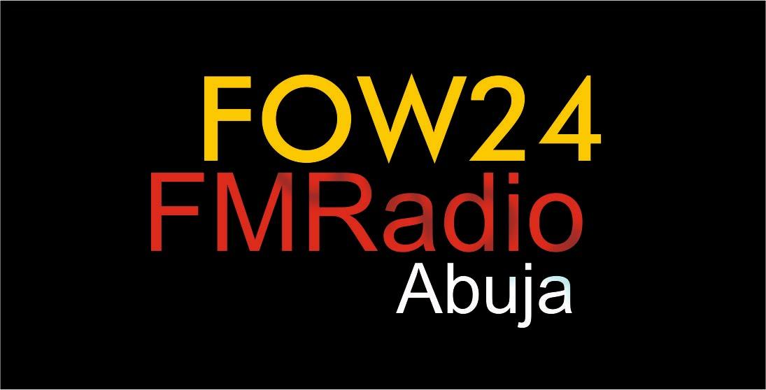 FOW24FM RADIO ABUJA