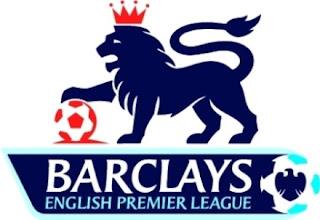 Jadwal Pertandingan Liga Inggris Musim 2012/2013