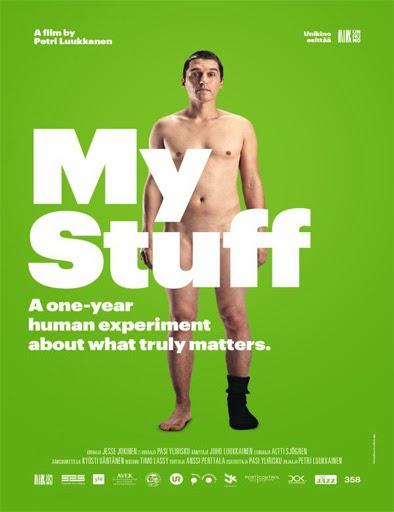 Ver My Stuff (Tavarataivas) (2013) Online