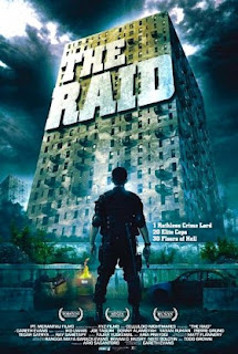 Download The Raid Redemption   HDRip Legendado baixar