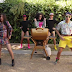 'Gold Grill BBQ' Music Video by Krysta Youngs featuring Laganja Estranja & Melanie Fontana