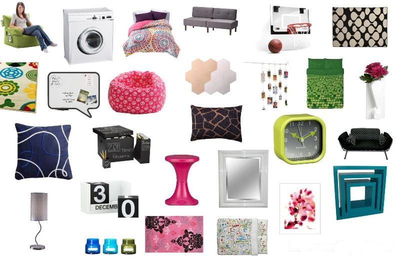The Hip Urban Girls Guide Home Decor and Accessories Shops