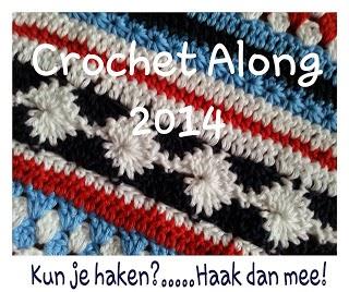 Crochet Alonge 2014