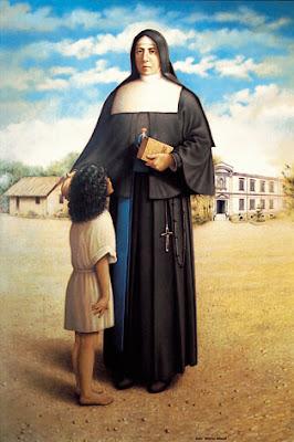 Paulina do Coração Agonizante de Jesus (1865-1942), vatican.va