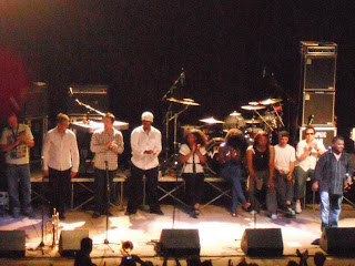 Incognito orchestra