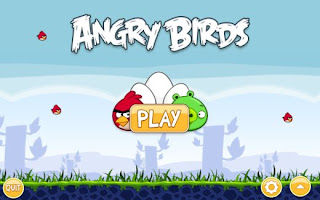 Rovio Mobile Angry Birds v1.0.0 Mac OSX GAME