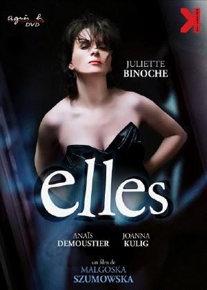 Gái Gọi Nữ Sinh - Elles (2011) Poster