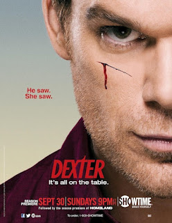 dexter season 7 poster Download Dexter   1ª, 2ª, 3ª, 4ª, 5ª, 6ª, 7ª e 8ª Temporada RMVB Legendado