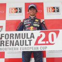 F-RENAUL 2.0 NEC-Sainz Jr. campeón