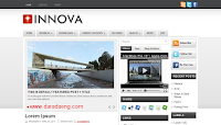 Download Innova Template Super SEO Friendly
