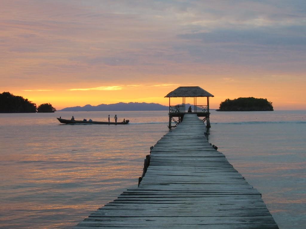 Sulawesi Kadiriri Togian