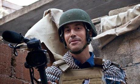 &Quot;non Siamo Mai Stati Più Fieri Di Nostro Figlio Jim Ha Dato La Sua Vita Cercando Di Mostrare Al Mondo Le Sofferenze Del Popolo Siriano Imploriamo I Rapitori