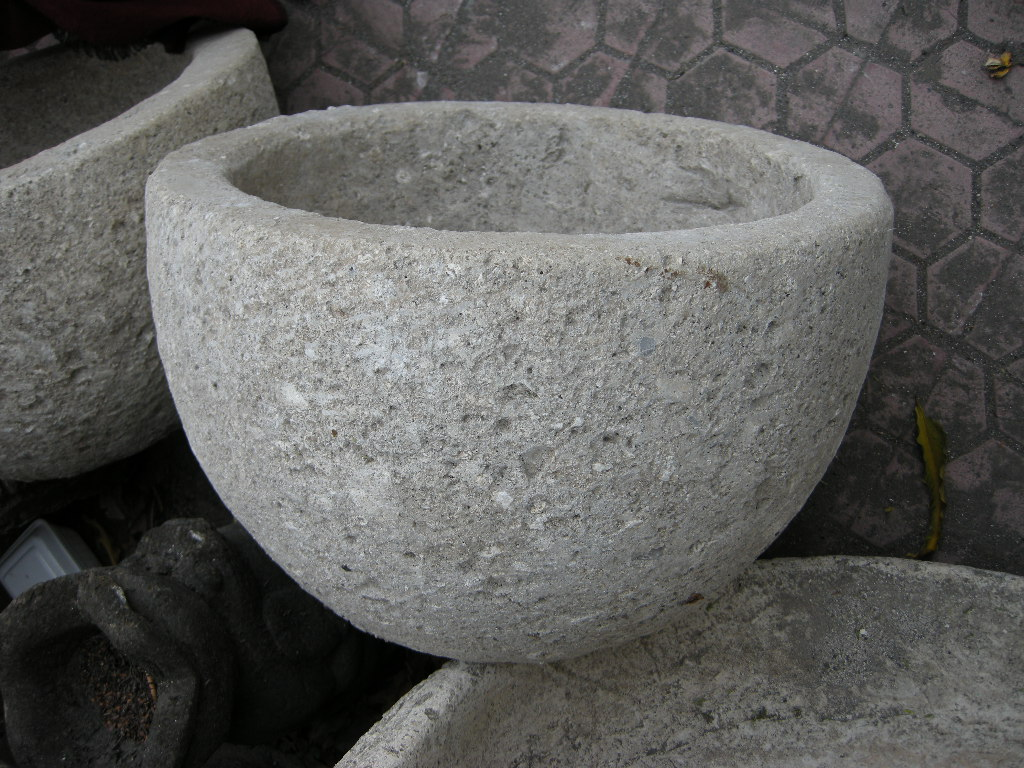 Natural stone planter sale classic stone pots from indogemstone com