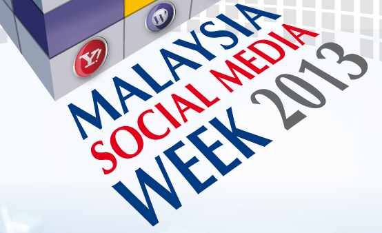 Jom Undi Peserta Di Social Media Awards - MSMW 2013