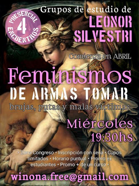 Feminismos para brujas malas