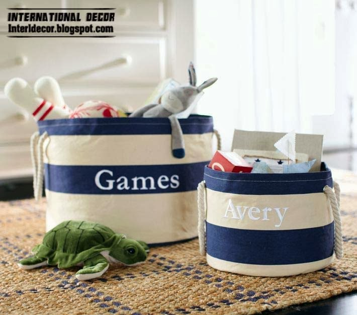 truck games for kids, children room ideas in marine style theme