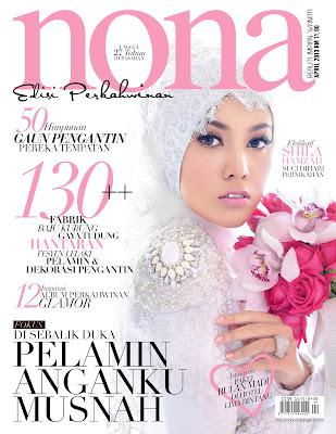 Majalah Wanita Ogos 2013