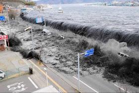 Tsunami no Japão - 11 de Março de 2011