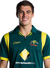 Australian  team squad for ICC world cup 2015