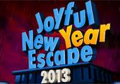 Joyful New Year 2013 Escape