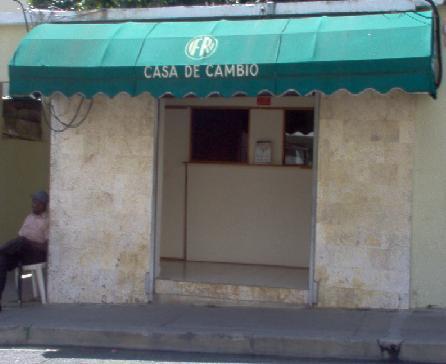 Casa de Cambio Florimón