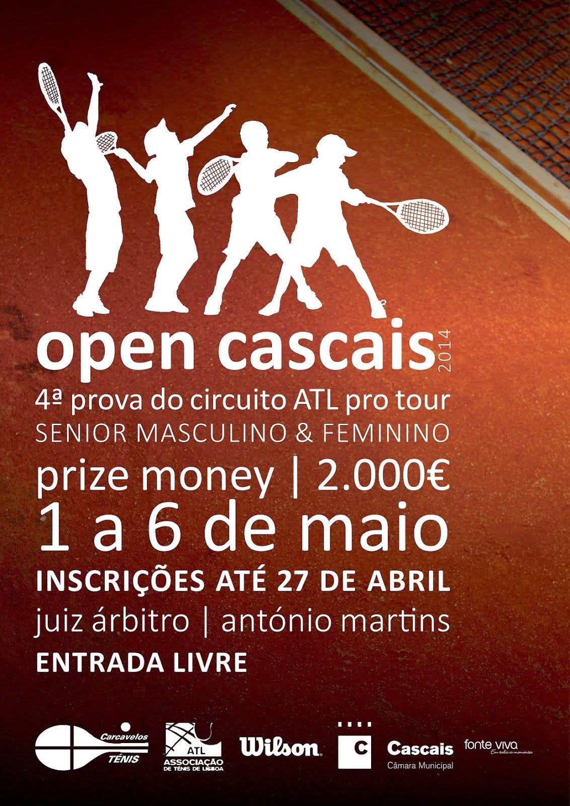 Open Cascais