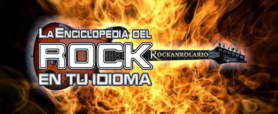 La Enciclopedia del Rock en tu Idioma