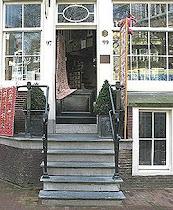 Den Haan & Wagenmakers, Amsterdam