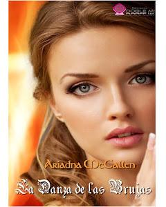 Nominada a mejor autora de novela histórica 2012 por la web MAS QUE VAMPIROS.