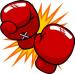 Gants de boxe