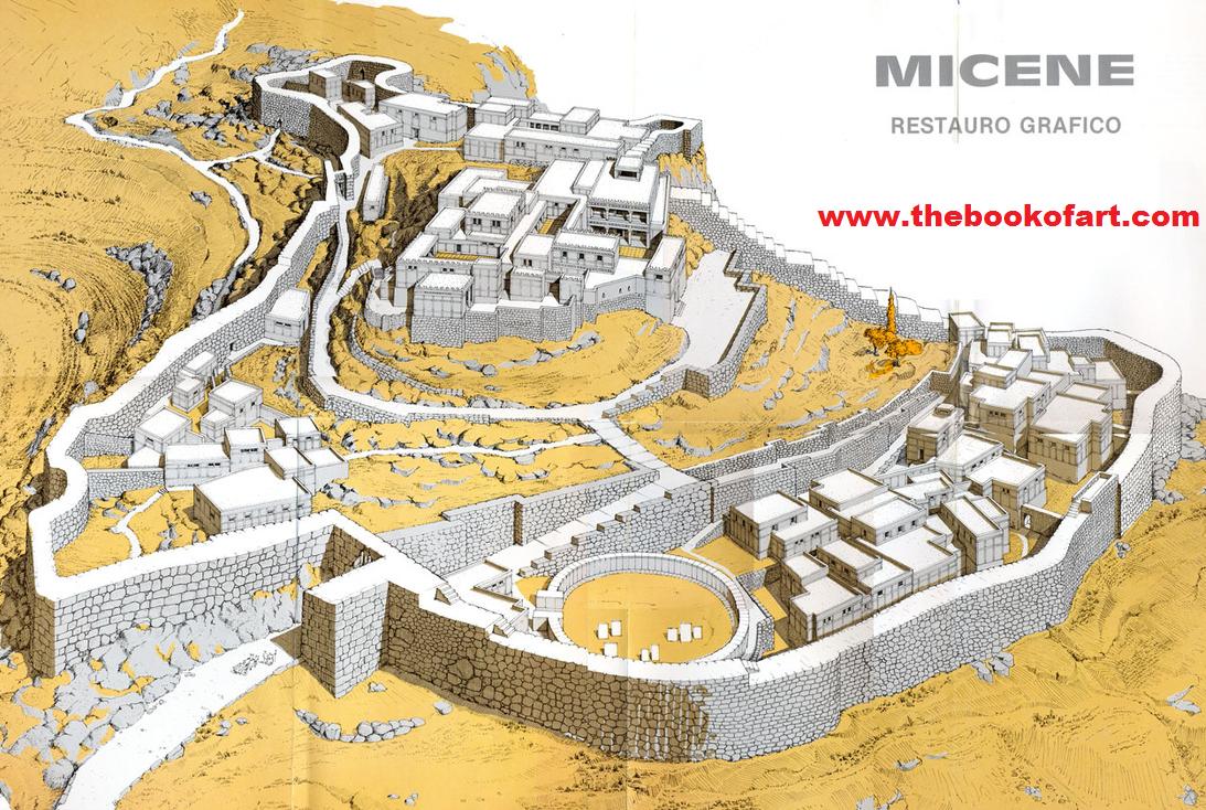 Quotidiano honebu di storia e archeologia archeologia la for Disegni della casa del merluzzo del capo