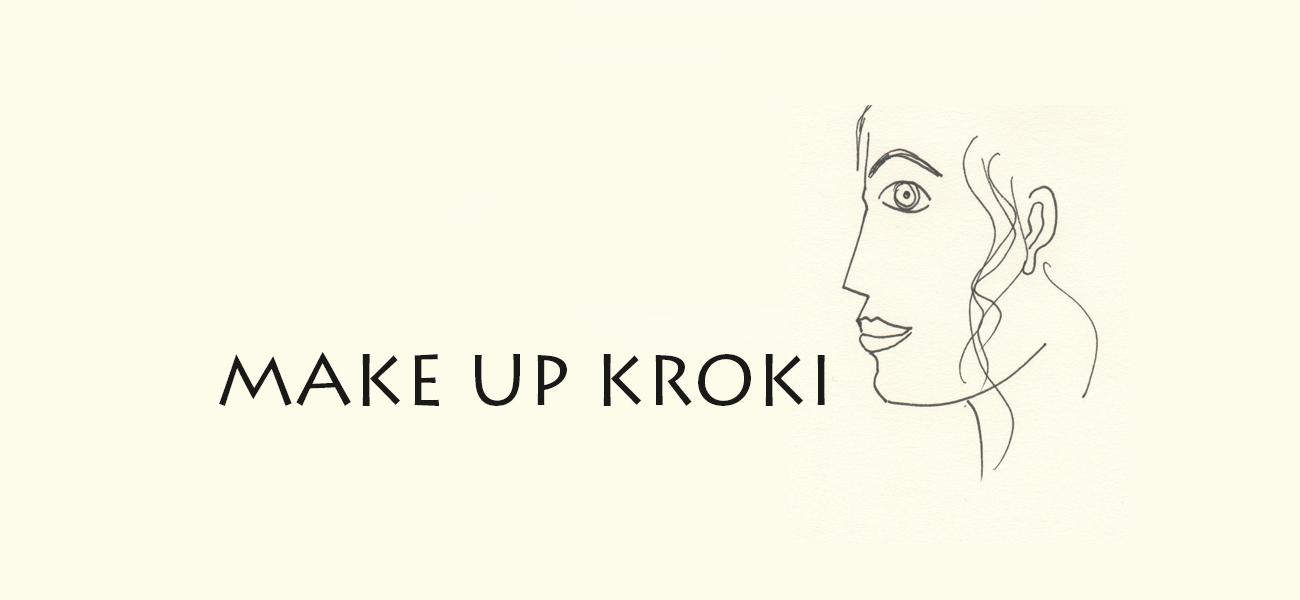 Make Up Kroki
