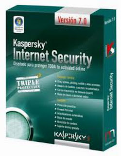 Kaspersky Internet Security 7.0.0.125 Full Version