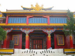 Dolanji Bon Monastery, Shimla