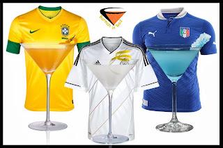 fútbol y copas