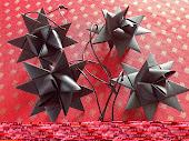 Sorte rå stjerner