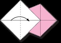 Cara Membuat Origami Ikan
