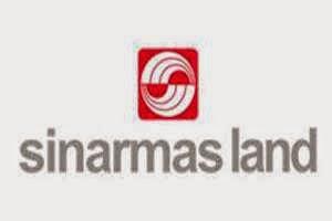 Logo Sinar Mas Land