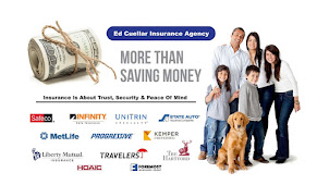 Ed Cuellar Insurance Agency