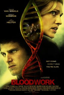 blood Download   Bloodwork   DVDRip AVi + RMVB Legendado (2011)
