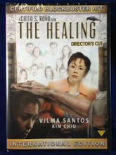 "Congratulations to ""The Healing"" for winning Best Local Full-Length Film at the 9th USTv Awards"
