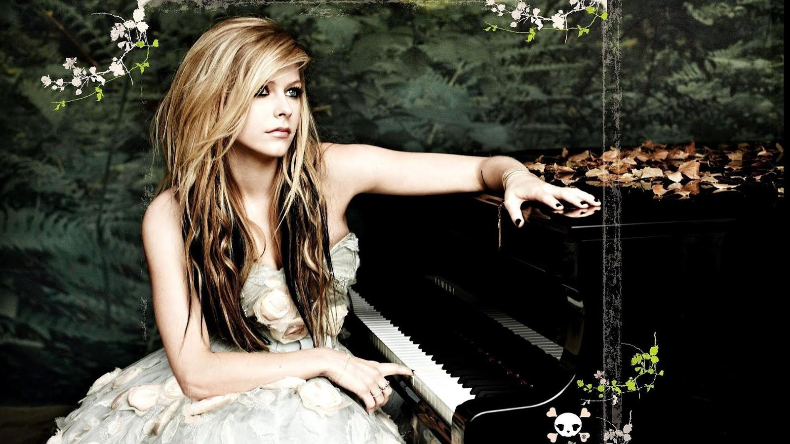 One of My Favorite Singers - Avril Lavigne